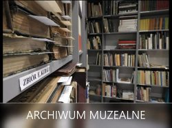 Archiwum muzealne